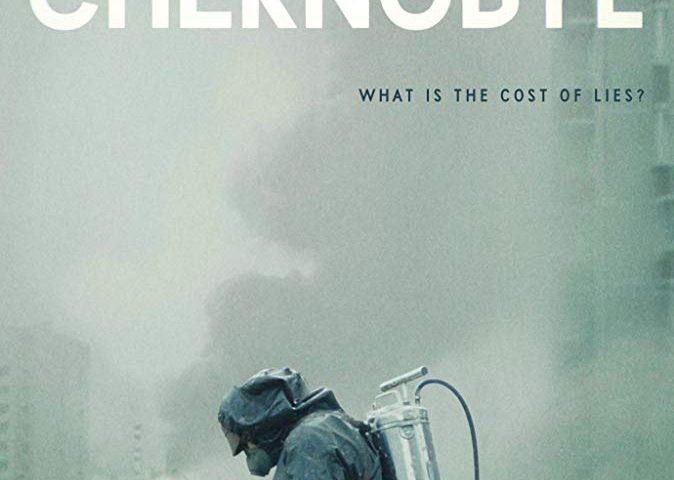 Movieposter: Chernobyl