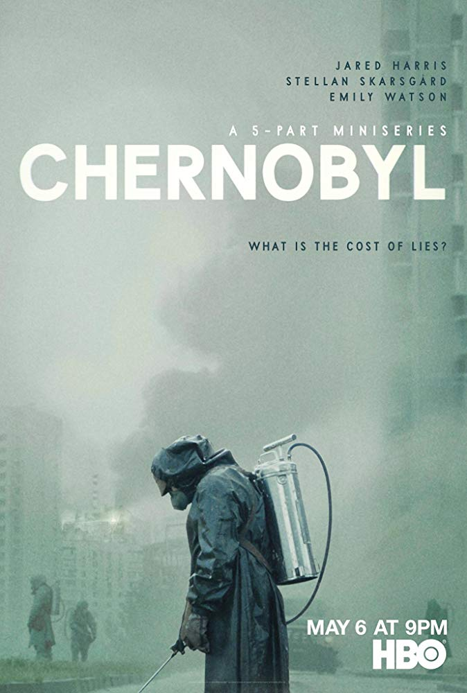 Chernobyl: TV-Series Design