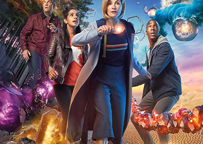 Movieposter: Dr. Who (Season 11)
