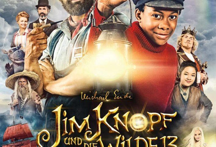 Jim Knopf und die Wilde 13: FX-TD